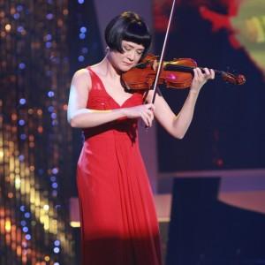 亞洲電視55週年頒獎禮