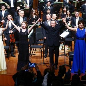 北京 - 「武俠四部曲」:卧虎藏龍·英雄·夜宴·复活