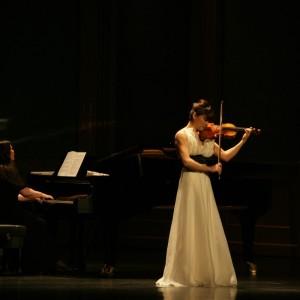 琴韻--姚珏小提琴獨奏音樂會