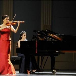 姚珏小提琴獨奏音樂會