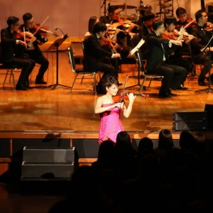 Hong Kong String Orchestra Jockey Club Power of Music Programme All about Love Father's Day Concert