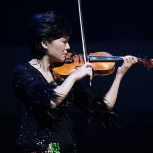 香港弦乐团赛马会音乐能量计划全为爱圣诞节音乐会