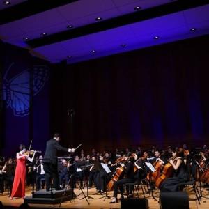 21世纪青年音乐计划 - '弦梦成真'音乐会 @ 香港大学